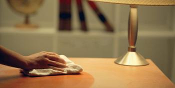 Изготовление и уход за корпусной мебелью